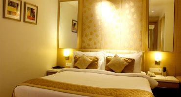 superior room swati hotel karol bagh hotel