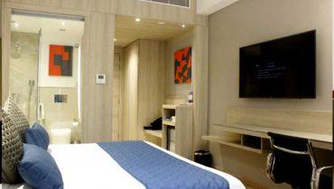 Suite-Room-On-Single-Occupancy - Swati Hotel Deluxe New Delhi