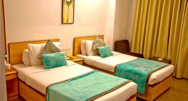 Executive-Double-Occupancy - Swati Hotel Deluxe New Delhi