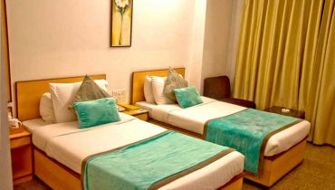Executive-Double-Occupancy - Swati Hotel Deluxe New Delhi