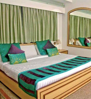 Luxury Rooms Hotel Swati Deluxe New Delhi