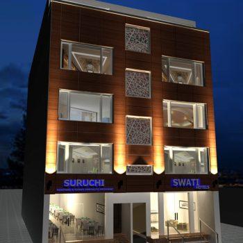 Swati Hotels