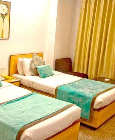 Hotel Swati Luxury Rooms